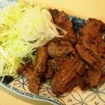 勝太鼓 - 牛ハラミ焼