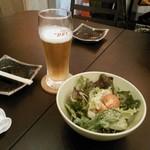 北斗七星 - サラダ