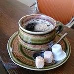 カフェこたつ -