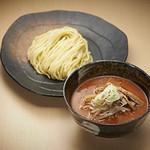 つけ麺屋 ごんろく  - 辛味味噌つけ麺0