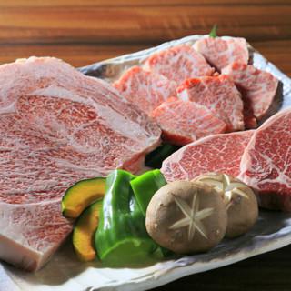 「鮮度」と「質」が揃った、九州のお肉が味わえる