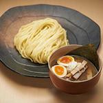 つけ麺屋 ごんろく  - つけ麺+味玉つけ麺