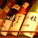 Wa.Bi.Sai 花ごころ - 日本酒有ります。