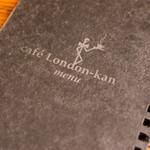 Cafe倫敦館 - Jul.2013