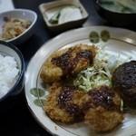 キッチン かな杉 - Aランチ600円
