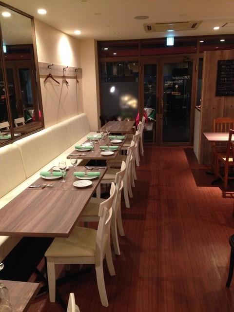 レストラン マルヤマ