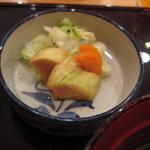 akasakafukinuki - お昼のおすすめ ランチ うな重 花