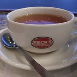 BECK'S COFFEE SHOP - アッサムティー
