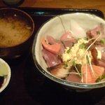 2406975 - 海鮮丼