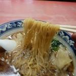 白龍 - 麺リフト