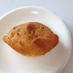 ブランジェリィコルセ - カレーパン(辛口)