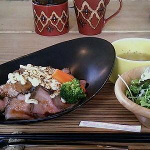 カフェ 桜コ..