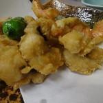 湯浅港 - おまかせ 揚げ物