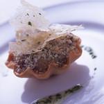 Ristorante CLUB VIAGE - 料理写真:旬の食材をご用意しております