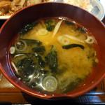 24064970 - 味噌汁