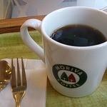 モリバコーヒー - コーヒー