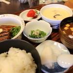 吉宗 - 角煮定食