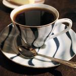 うてな喫茶店 - ブレンドコーヒー