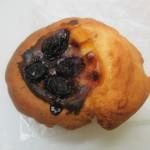 トモズ カップケーキ - ブルーベリーとカスタードマフィン