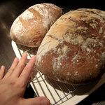 24071850 - 大きなパン