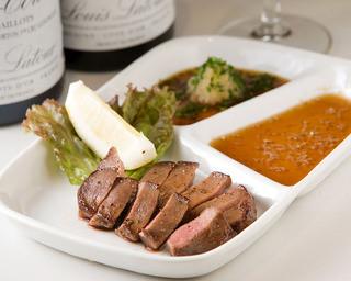 博多もつ処 浜や - 特選牛タンテキ タンの美味しさを最高に引き立てた極上品