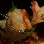 旬の海鮮 シーマーケット札幌 - タラバ