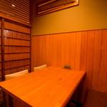 高瀬 - 個室