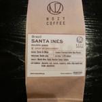 NOZY COFFEE - ブラジル/サンタイネス農園