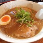 ラーメン専門店 麺屋 空 - 味噌