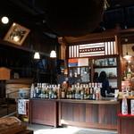 原田酒造場 - 店内売店(2014.1.24)
