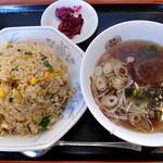 共楽 - チャーハン(690円)