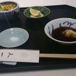 24087069 - 天ぷら膳 菊