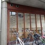 ラ・パニョッタ - 自転車はオシャレなツール?