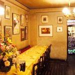 ビストロ ド ラ シテ - 昔のままの内装で、老舗ならではのぬくもりを肌で感じ、お楽しみ戴けます。