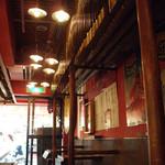 バーン・イサーン - タイ本場の雰囲気