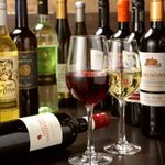 NAPOLI  - 【ワイン】40種類以上2500円~ 赤・白ワインともに厳選したワイン