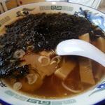 二代目正太郎 - 岩海苔