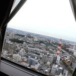 花梨 - 個室からの景観☆