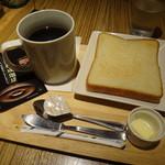 essence dining - モーニング