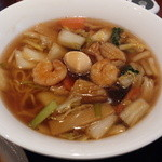 24103888 - 五目スープ麺