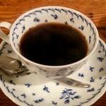 DANTE - コーヒー付き
