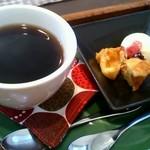 Cafe Shien - コーヒー&デザート