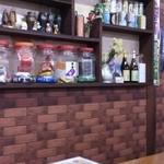 ふけた食堂 - 店内4