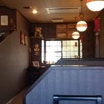 中華レストラン悟空 - 店内