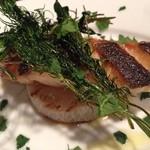 24109612 - 2014/1 本日の魚料理