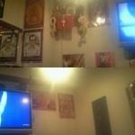 24110322 - [2014.2]タイ風仏壇や歴代国王の肖像が飾られており「こういう店は例外なくうまい」タイ料理を食べ歩いた連れの言