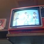 24110390 - 懐かしのテレビ