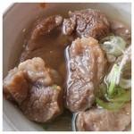 阿蘇山の幸 よろこび - 上品な味付けです(≧∇≦)2012年1月4日。
