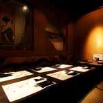 古民家個室 はまの家 - ◆団体様個室席◆各種催し事にご利用下さい。