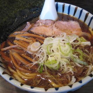 麺舗 十六 - 料理写真: